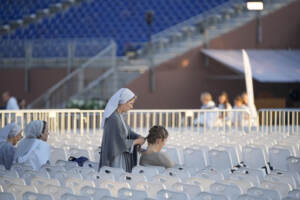 Ungheria, Papa Francesco ha incontrato Viktor Orban