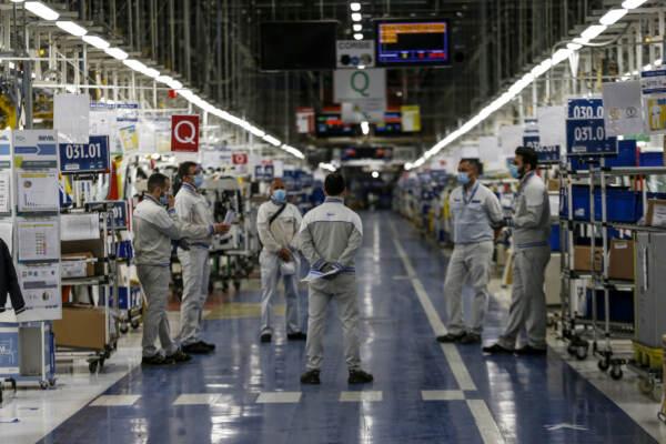 Lavoro, Istat: Nel II trimestre +523 mila occupati ma solo a termine