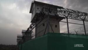 Afghanistan, viaggio nella prigione di Bagram