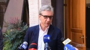 """Rimini, Gnassi: """"Importante che il folle sia stato fermato e che feriti siano salvi"""""""