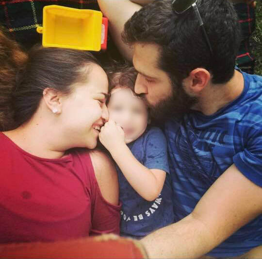 Caso Eitan, gli zii paterni pronti a partire per Israele e parlare con i nonni