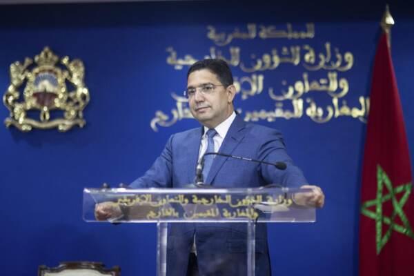 Libia, Marocco e Onu invitano partiti a tenere elezioni 24 dicembre