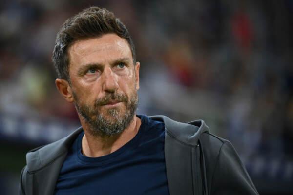 Bologna vs Verona - Serie A TIM 2021/2022