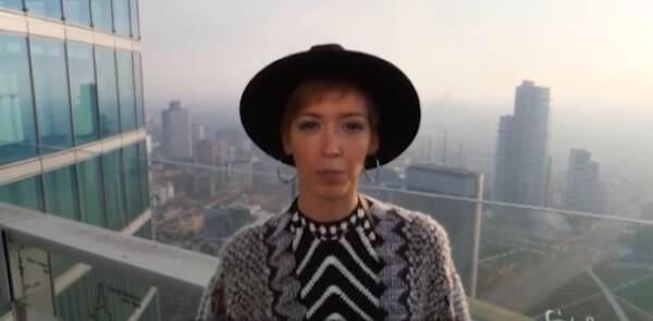 Addio a Martina Luoni: fu testimonial per lotta Covid in Lombardia