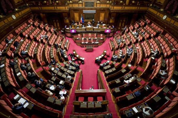 Ddl Zan, riprende la discussione generale in Senato