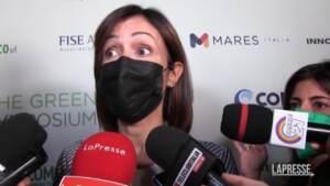 """Vaccino, Carfagna: """"Pronti a valutarne obbligo se incentivi non dovessero bastare"""""""