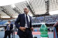 Napoli vs Juventus - Serie A TIM 2021/2022