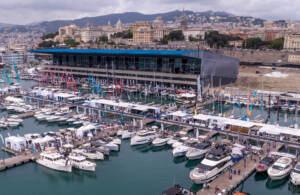 Nautica, Salone Genova: al via edizione 2021 nel segno della crescita