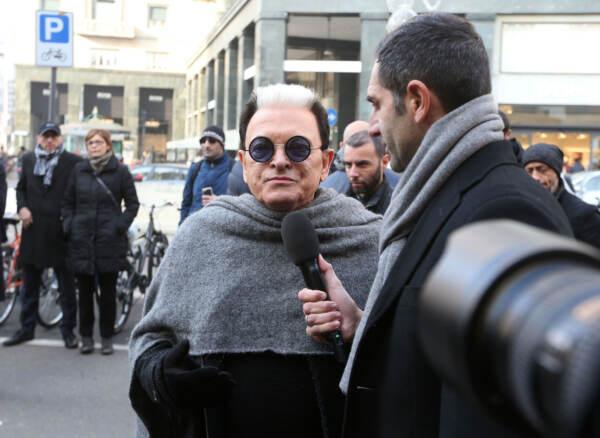 Rai1, torna 'Tale e Quale Show': Malgioglio tra i giudici, Parietti si mette in gioco