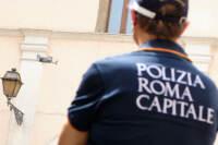 Roma, Sicurezza e controllo in città: droni in dotazione alla Polizia Locale