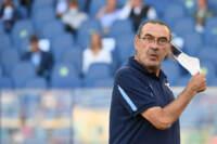 Lazio vs Spezia - Serie A TIM 2021/2022