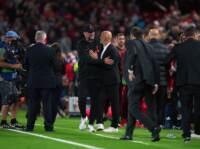 Champions League, Liverpool vs AC Milan