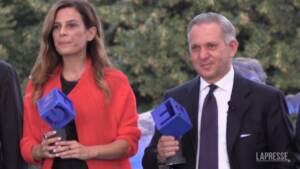 Luiss Global Fellowship: premiati Francesca Bria e Marco Durante
