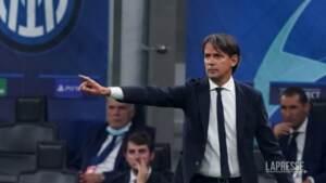 Serie A, oggi in campo anche l'Inter