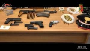 Mafia, tentato omicidio e sequestro persona: 9 arresti a Bari