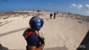 Bahamas, migranti haitiani trovati su un'isola disabitata