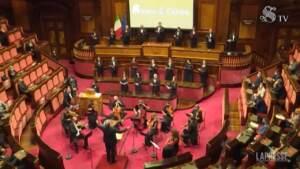 Senato&Cultura, a Palazzo Madama torna la musica sacra