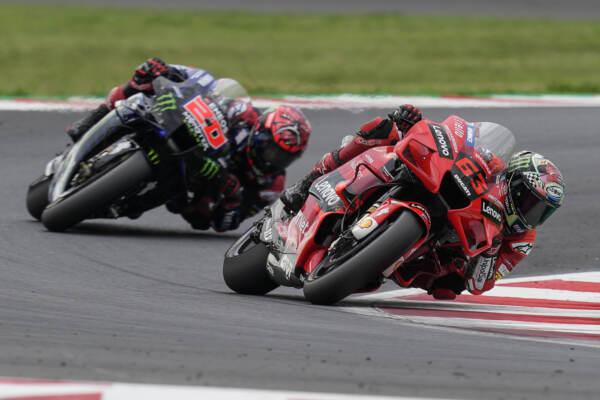 Motomondiale, GP di San Marino e della Riviera di Rimini: la gara della MotoGP a Misano
