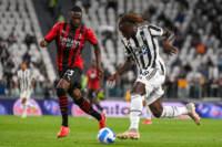 Juventus vs Milan - Serie A TIM 2021/2022