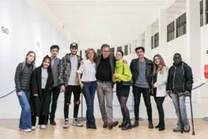 Milano, Ri-Abitiamo: la sfida lanciata dagli Amici della Triennale agli studenti