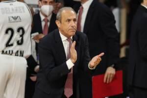 Basket, supercoppa: stasera la finale Milano-Bologna