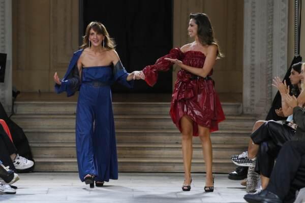 Milano Fashion Week Women's Collection: SS 2022 - Sfilata di Sofia Alemani