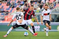 Bologna vs Genoa - Serie A TIM 2021/2022