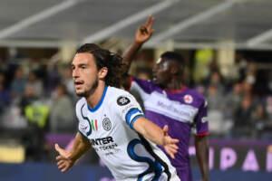 Fiorentina vs Inter - Serie A TIM 2021/2022