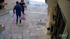 Bari, furti nelle case: arrestato il fratellastro di Antonio Cassano