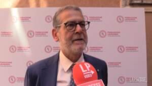 """G20 Spazio. Luciano Carta (Leonardo): """"Chi domina lo spazio domina il futuro dell'Economia"""""""
