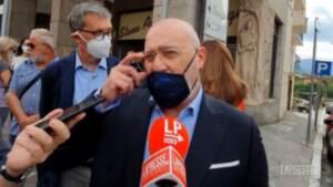 """Pd, Bonaccini: """"M5S naturale alleato se confermano posizione europeista e progressista"""""""