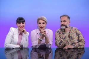 Tv, il mondo del fashion sbarca su TimVision: nasce il talk 'Di Moda'