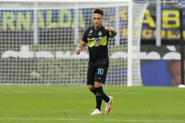 Fiorentina-Inter è subito sfida al top. Duello Lautaro-Vlahovic