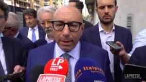"""Milano, Bernardo: """"Assessori No Vax? Non lo escludo"""""""