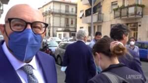 """Milano, Bernardo scioglie il mistero: """"Sono un tifoso del Milan"""""""