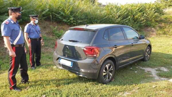 Pavia, trovata a Casorate Primo l'auto di Giacomo Sartori, scomparso a Milano