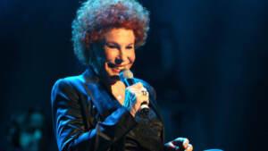 Buon compleanno Ornella Vanoni, la cantante compie 87 anni | LA FOTOGALLERY