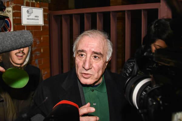 Marcello Dell'Utri libero, scontata la pena per concorso esterno in associazione mafiosa