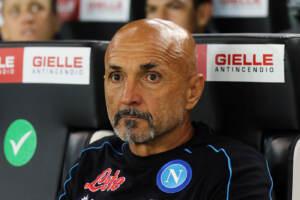 Udinese vs Napoli - Serie A TIM 2021/2022