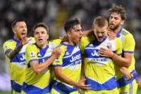 Spezia vs Juventus - Serie A TIM 2021/2022
