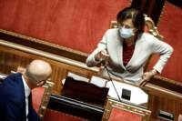 Senato - Voto finale su ddl riforma processo penale