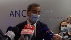"Sala risponde a Bernardo: ""Nella mia giunta nessun No Vax"""