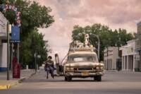 Ghostbusters: Afterlife - Scene del film in uscita