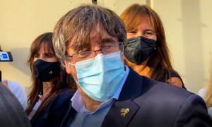 Catalogna, Comin: Mandato europeo è sospeso, lo rinoscerà anche giudice italiano