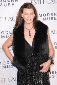 Party per il lancio del nuovo profumo di Estee Lauder