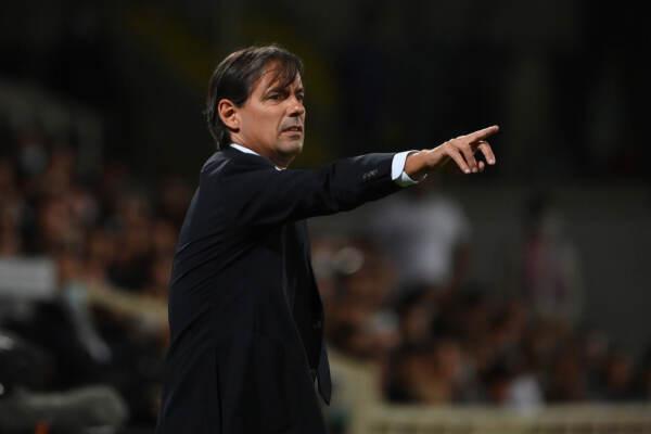 """Inter a caccia della vetta contro l'Atalanta. Inzaghi: """"La fame farà la differenza"""""""