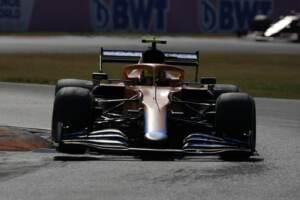 Formula 1, GP Italia: la gara a Monza