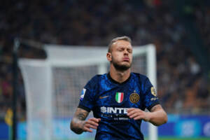 Inter Vs Atalanta - Serie A TIM 2021/2022