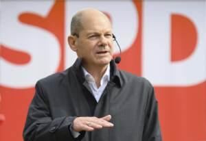 Germania, chi è Olaf Scholz: il ministro delle Finanze favorito dai sondaggi