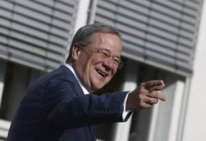 Germania, chi è Armin Laschet: il governatore che punta a diventare l'erede di Merkel